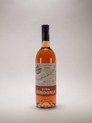 Lopez De Heredia, Tondonia Rose, 2009