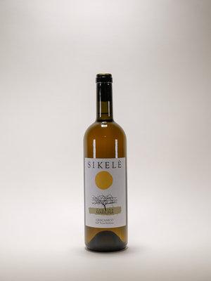Sikele, Grecanico Terre Siciliane, 2019, 750 ml
