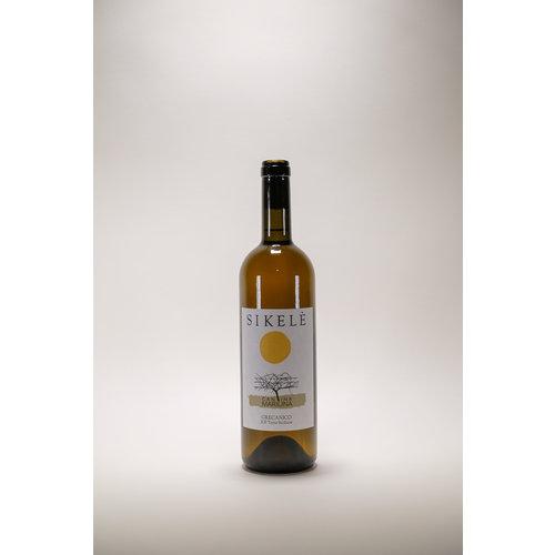 Sikele, Grecanico Terre Siciliane, 2016, 750 ml