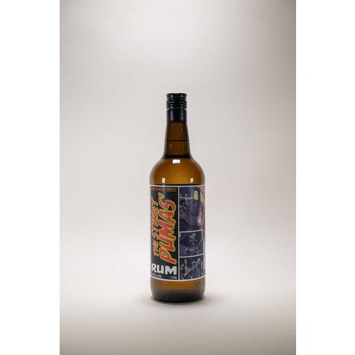 Street Pumas Rum, 1L