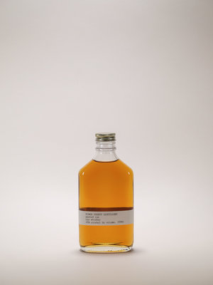 Kings County Distillery, Peated Rye, 200ml