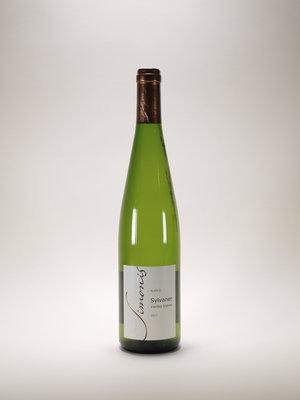 Etienne Simonis, Sylvaner Veilles Vignes, 2017, 750 ml