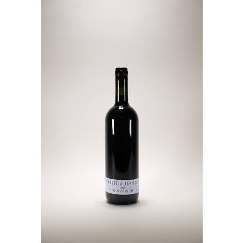 Ombretta, Vino Rosso Fermo, NV, 750 ml