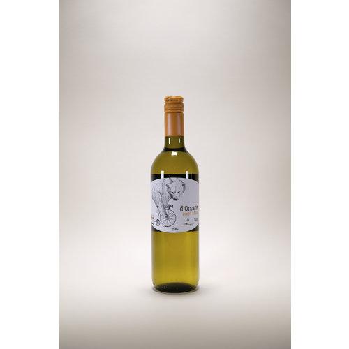 "D'Orsaria ""Bear"" Pinot Grigio, 2018, 750 ml"