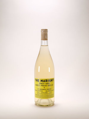 The Marigny, Pinot Gris Direct Press, St. Reginald Parish 2018 750ml