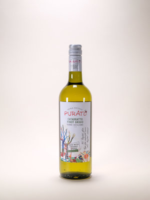 Purato, Catarratto, Pinot Grigio, 2019, 750 ml