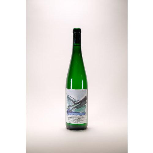 Weingut Rita & Rudolf Trossen, Schieferblume, 2017, 750 ml