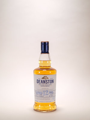 Deanston, 12 Year Highland Single Malt, 750 ml