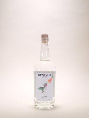 Neversink, Gin, 750 ml