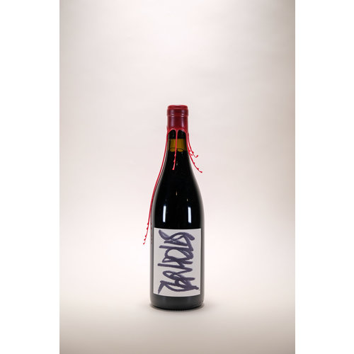 Stranger Wine, Absentee Winery, 2018, 750ml