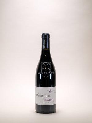 Domaine La Monardiere, Vacqueyras, 2016, 750 ml