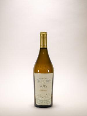 Domaine Rolet, Chardonnay, Arbois, 2015, 750ml