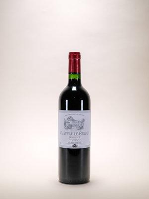 Chateau Bergey, Bordeaux Rouge, 2020, 750ml