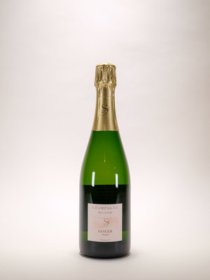 Sanger Voyage 360 Champagne, 750 ml
