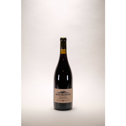 Eminence Road, Pinot Noir Elizabeth's Vineyard, 2018, 750ml