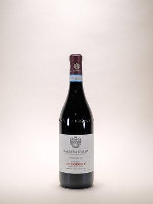De Forville, Barbera d'Alba, 2018, 750 ml