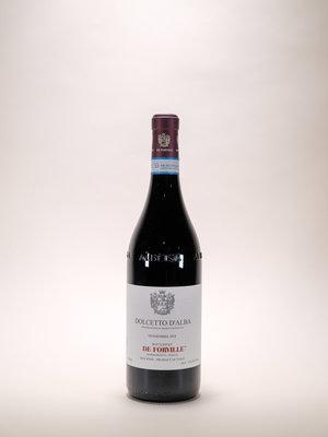 De Forville, Dolcetto D' Alba, 2019 750 ml