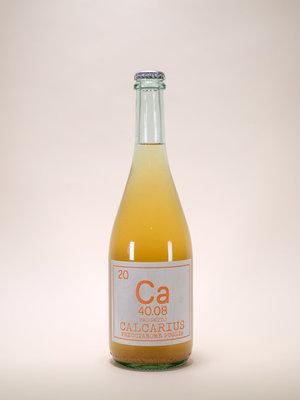 Passalaqua, Calcarius Frecciabomb, Puglia, 2018, 750 ml