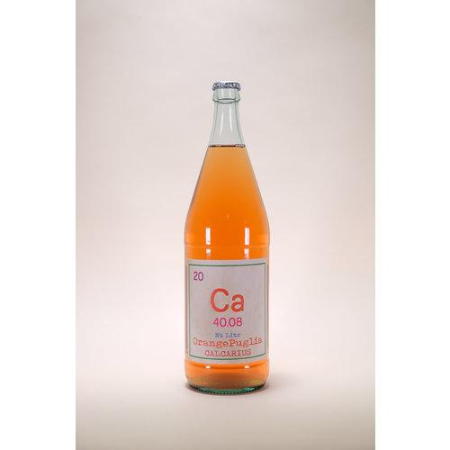 Passalaqua Calcarius Orange Puglia, 2018, 1 L