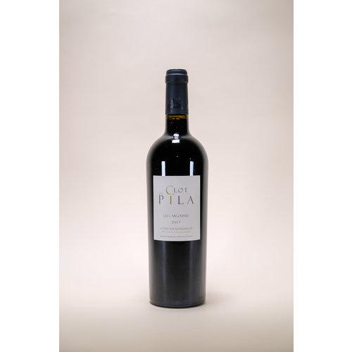 Domaine Boudau, Clot del Pila, Côtes du Roussillon Les Gargolines, 2017, 750 ml