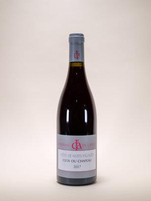 Domaine De L'Arlot, Cote de Nuits Villages, Clos Du Chapeau, 2017, 750 ml