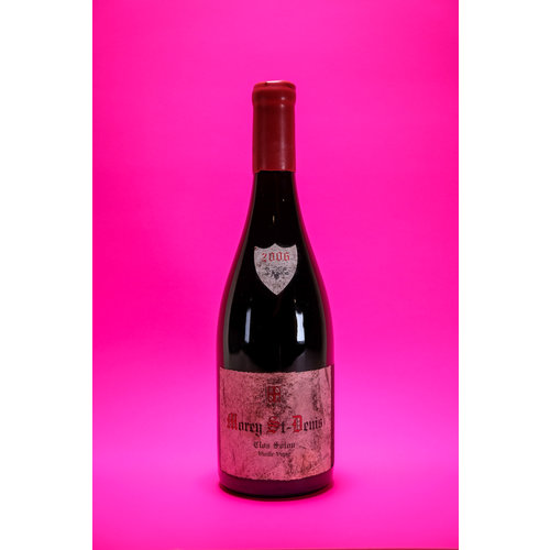 Fourrier, Morey St-Denis, Clos Salon, 2006, 750ml