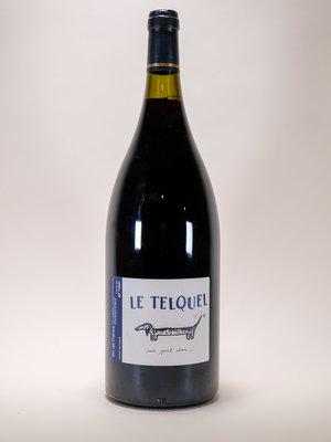 Pierre-Olivier Bonhomme, Le Telquel, 2018, 1.5 L