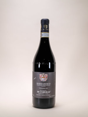 De Forville, Barbaresco, Loreto, 2015, 750 ml
