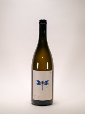 Andreas Tscheppe, Blue Dragonfly, 2018, 750 ml