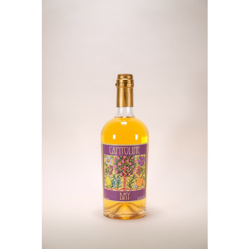 Capitoline, Dry Vermouth, 750 ml