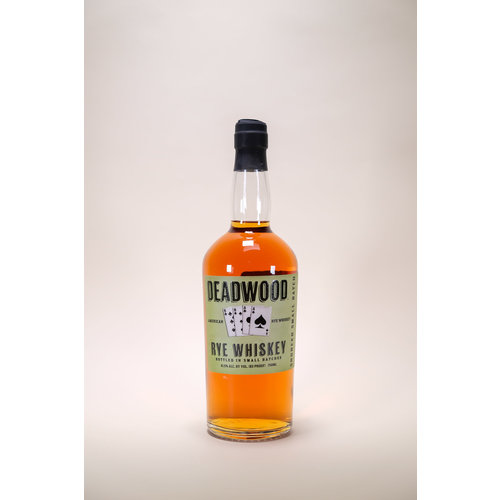 Deadwood, Rye, 750 ml