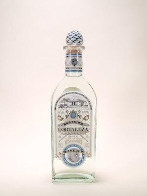 Fortaleza Tequila, Blanco, 750ml