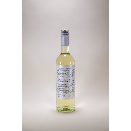 Friend & Farmer, White Wine, 2018, 750 ml