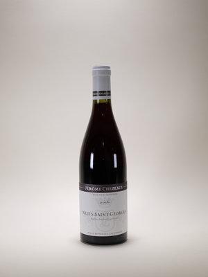 Jerome Chezeaux, Nuits Saint Georges, 2018, 750 ml