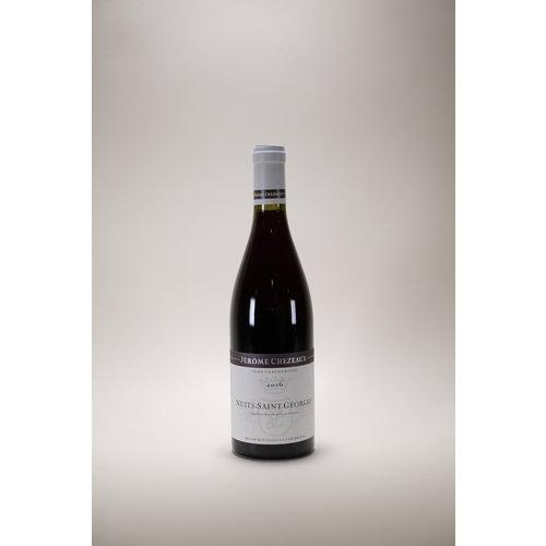Jerome Chezeaux, Nuits Saint George, 2016, 750 ml