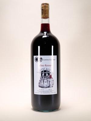 Cantina Giardino Vino Rosso, NV 1.5L