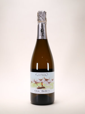 Domaine Giachino, Giac' Bulles Pétillant Naturel, NV, 750 ml