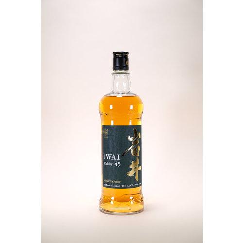 Iwai Whisky 45, 750ml