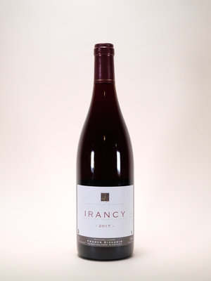Franck Givaudin, Irancy, 2017, 750 ml