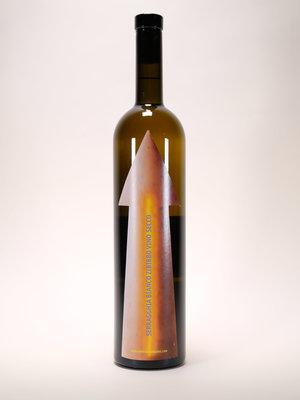 Gabrio Bini, Zibibbo Bianco, Serragghia, 2018, 750 ml