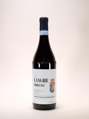 Produttori del Barbaresco, Langhe Nebbiolo, 2018, 750ml