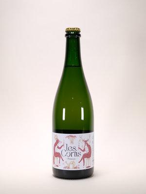 Les Cortis, Prémices, 2018, 750 ml