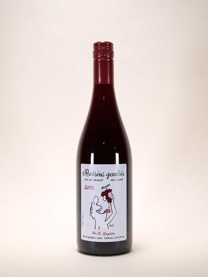 Marcel Lapierre, Raisins Gaulois, Beaujolais, 2018, 750 ml