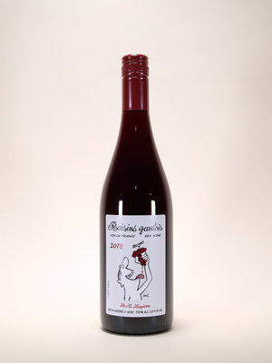 Marcel Lapierre, Raisins Gaulois, Beaujolais, 2019, 750 ml