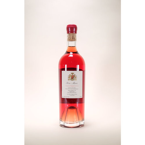 Chateau Le Puy, Rose Marie, 2018, 750 ml