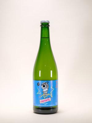 Tutti Frutti, Ananas Sparkling  VDF, 2018, 750 ml