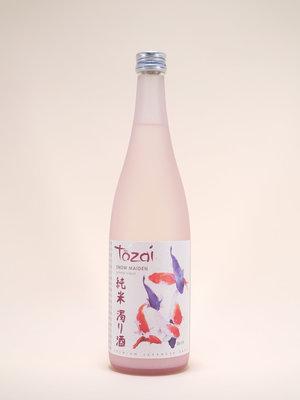 Tozai, Snow Maiden, Junmai Nigori, Sake