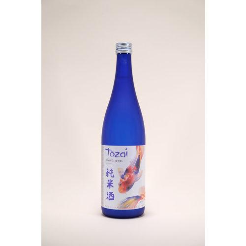 Tozai, Living Jewel, Sake, 720ml