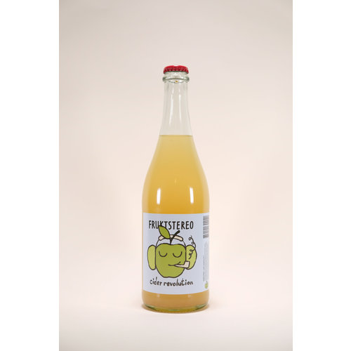 Fruktstereo Cider Revolution, 750 ml