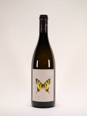 Andreas Tscheppe, Butterfly Yellow Muskateller, 2018, 750 ml